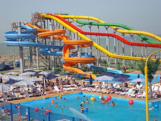 аквапарк ставрополь фото