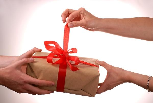 Как выбрать правильный подарок?