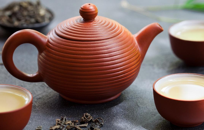 Вьетнамская церемония чая и кофе для двоих