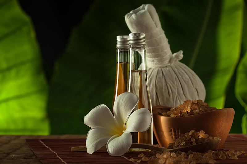 Spa-программа Очищение по-тайскиПодарочные сертификаты<br><br>