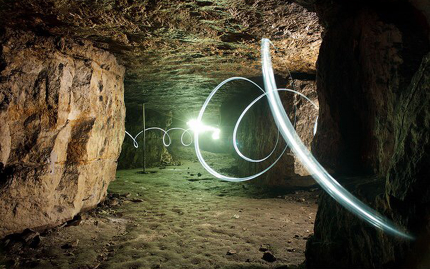 Купить Погружение В Пещеру Сьяны Для Двоих