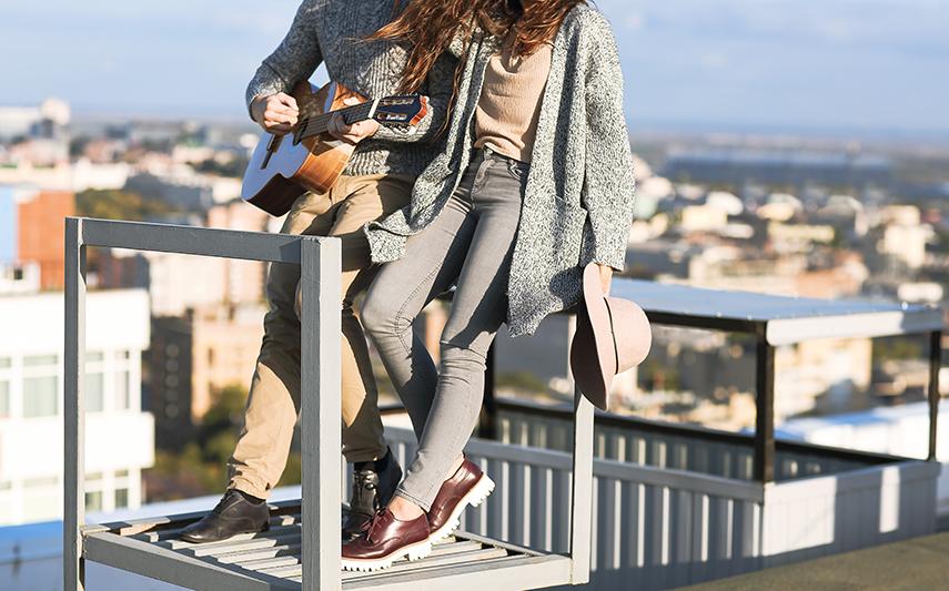 Свидание на крыше с живой музыкой цены онлайн