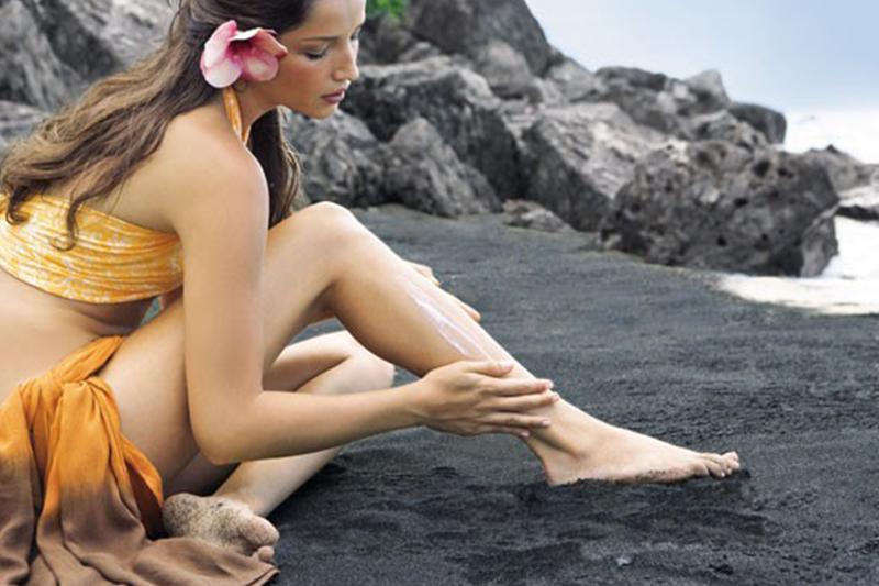 Аюрведический spa-массаж «Три жемчужины»