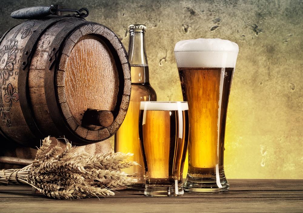 Утро трудоголикам, картинки для пивовара