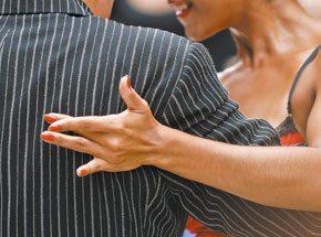 Мастер-класс аргентинского танго для двоих мастер класс игры на музыкальном инструменте для двоих