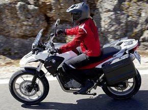 Вождение мотоцикла BMW элемент мотоцикла shadow vt400 750 98 03
