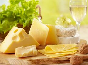 Экскурсия Сырный кусочек Италии