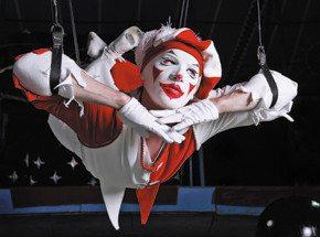 Купить Цирк Танцующих Фонтанов Для Двоих