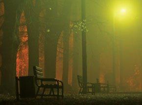 Ночная прогулка по следам Мастера и Маргариты ночная прогулка на чоппере