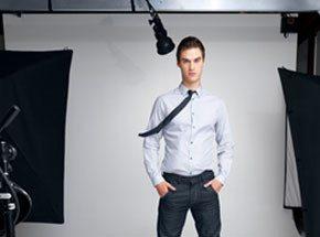 Фотосессия для мужчин одежда для мужчин