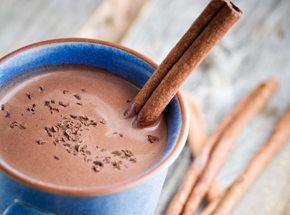 Церемония приготовления какао для двоих