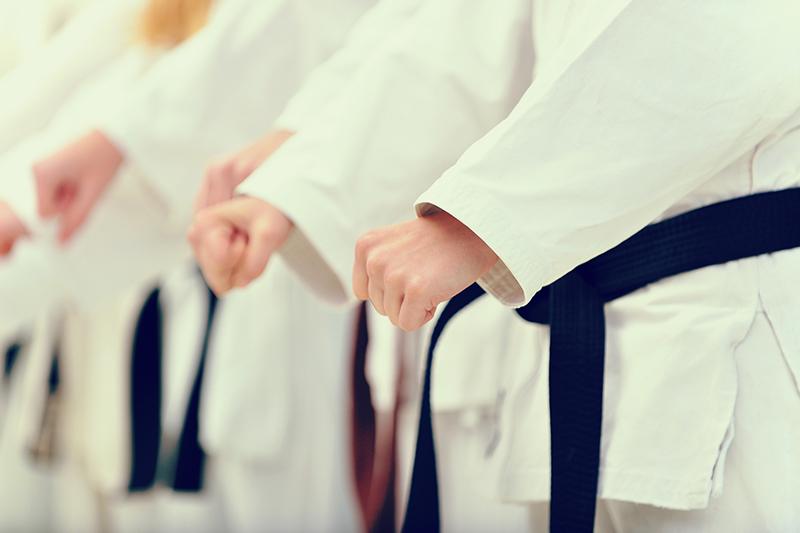 КаратеПодарочные сертификаты<br>Отточенные движения, быстрота реакции, концентрация силы. Неслучайно «каратэ» переводится с японского языка  как «путь пустой руки».<br>Ваше оружие – сила мысли. Думайте, анализируйте. Только полная концентрация, труд и воля к победе помогут перебороть противника.<br>