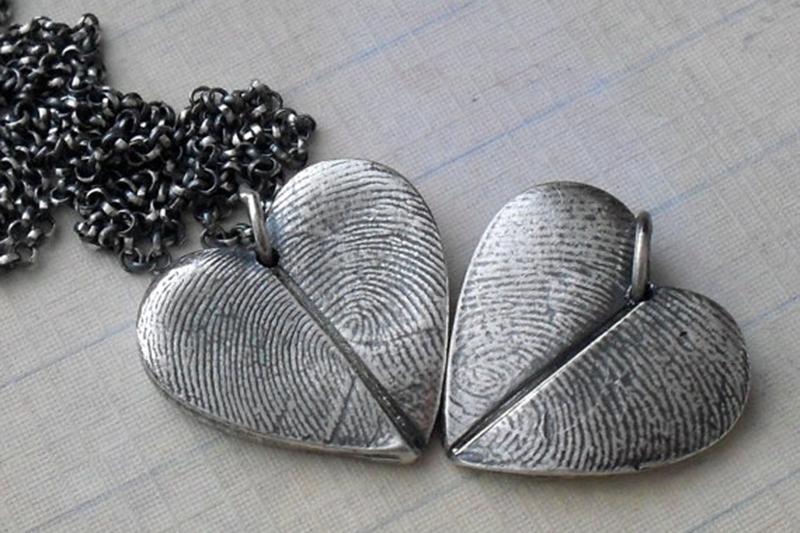 Мастер-класс по созданию парных кулонов из чистого серебра музыкальный сувенир цепочка много кулонов антик цепочка много кулонов антик