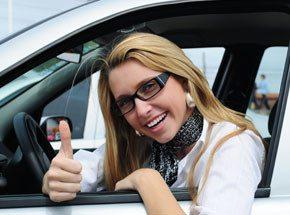 Леди за рулемПодарочные сертификаты<br>Водители-мужчины на каждом светофоре с недоверием поглядывают на вас? Они просто не знают, что вы прошли обучение экстремальному вождению для женщин и можете любому из них дать фору на дороге! Ведь вы умеете виртуозно маневрировать в плотном потоке машин, отработали на практике приемы поведения в экстремальной ситуации, легко паркуетесь в условиях ограниченного пространства. Ваш бойкий старт со светофора и уверенный обгон мгновенно развеют все сомнения на ваш счет, и в глазах у опытных участников дорожного движения вы прочтете одно – уважение к равному на дороге!<br>