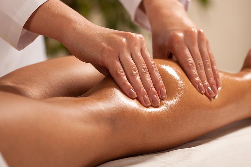 Лимфодренажный массаж - Подарочный сертификат от P.S.BOX