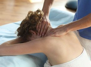 «Спокойствие и гармония», традиционный тайский массаж воротниковой зоны и фут массаж для двоих