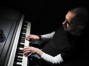 Мастер-класс игры на фортепиано