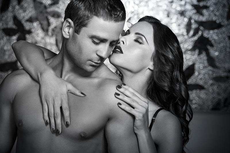 фото сексуальных пар