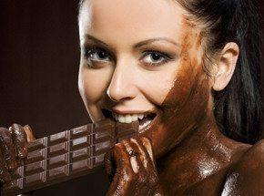 Шоколадное обертывание - Подарочный сертификат от P.S.BOX