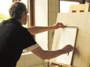 Урок рисования урок рисования