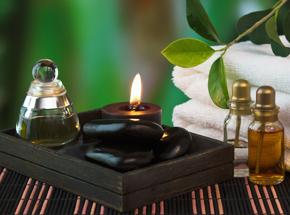 Китайский spa-массаж стоп - Подарочный сертификат от P.S.BOX