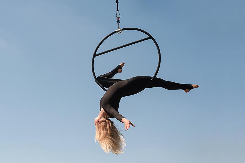 Воздушная гимнастика для детейПодарочные сертификаты<br><br>
