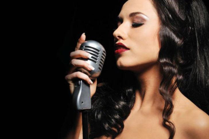 Обучение вокалу - Подарочный сертификат от P.S.BOX