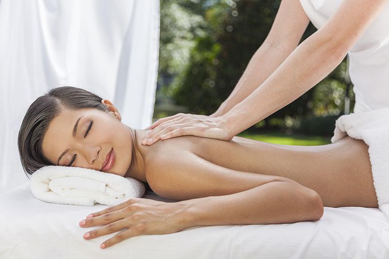 Китайский массаж - Подарочный сертификат от P.S.BOX