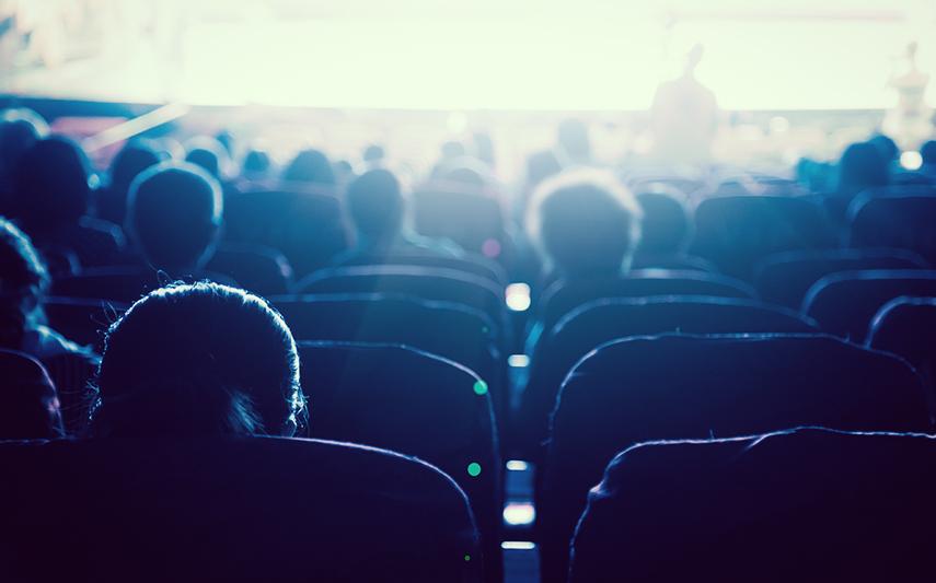 Ночь в кино